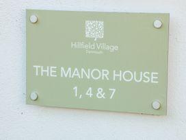 4 The Manor House, Hillfield Village - Devon - 1007459 - thumbnail photo 3