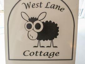 West Lane Cottage - Yorkshire Dales - 1009343 - thumbnail photo 20