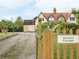Orchard Cottage - Shropshire - 1010288 - thumbnail photo 2
