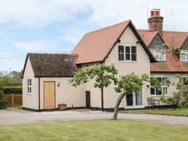 Orchard Cottage - Shropshire - 1010288 - thumbnail photo 3