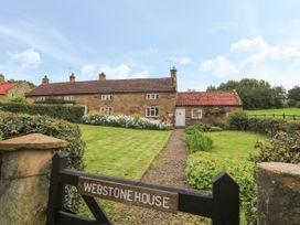 Webstone House - Whitby & North Yorkshire - 1012313 - thumbnail photo 1