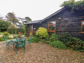 The Garden Cottage - Lake District - 1014307 - thumbnail photo 14
