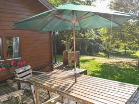 Orchard Cabin - Cotswolds - 1014346 - thumbnail photo 10