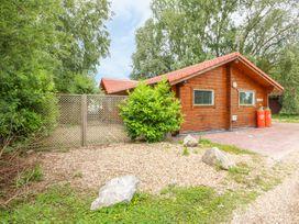 Teal Lodge - Lincolnshire - 1014827 - thumbnail photo 2