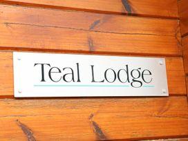 Teal Lodge - Lincolnshire - 1014827 - thumbnail photo 3
