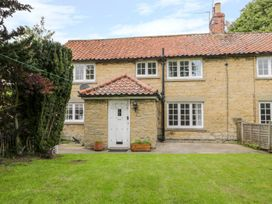 Pine Cottage - Whitby & North Yorkshire - 1014899 - thumbnail photo 1