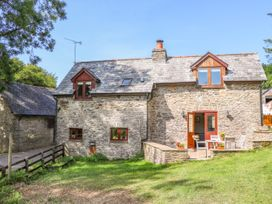 Great Bradley Cottage - Somerset & Wiltshire - 1015398 - thumbnail photo 22