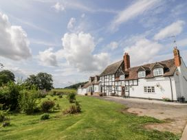 The Farmhouse - Herefordshire - 1015639 - thumbnail photo 1