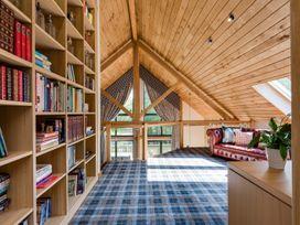 Ladycross Lodge Shunner Howe - Whitby & North Yorkshire - 1015682 - thumbnail photo 6