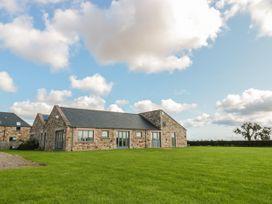 The Long Barn - Northumberland - 1016388 - thumbnail photo 1