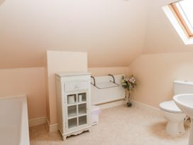 8 Mere View Avenue - Whitby & North Yorkshire - 1016901 - thumbnail photo 20