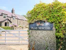 Plas Newydd - North Wales - 1017261 - thumbnail photo 4