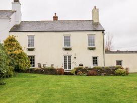 The Old Manor House - Devon - 1018879 - thumbnail photo 1