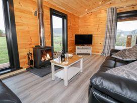 Bryn Eiddon Log Cabin - Mid Wales - 1018963 - thumbnail photo 10