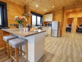 Bryn Eiddon Log Cabin - Mid Wales - 1018963 - thumbnail photo 17