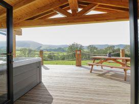 Bryn Eiddon Log Cabin - Mid Wales - 1018963 - thumbnail photo 27