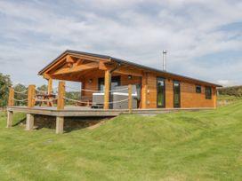 Bryn Eiddon Log Cabin - Mid Wales - 1018963 - thumbnail photo 1