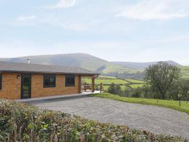 Bryn Eiddon Log Cabin - Mid Wales - 1018963 - thumbnail photo 4