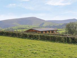 Bryn Eiddon Log Cabin - Mid Wales - 1018963 - thumbnail photo 38
