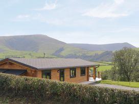 Bryn Eiddon Log Cabin - Mid Wales - 1018963 - thumbnail photo 2