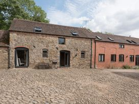 Corn House - Shropshire - 1021 - thumbnail photo 1