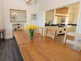 Whinstones at 4 The Villas - Northumberland - 1021325 - thumbnail photo 10