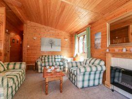 16 Amber Wood Lodge - South Coast England - 1021624 - thumbnail photo 4