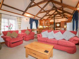 Treveth Barn - Cornwall - 1022828 - thumbnail photo 3