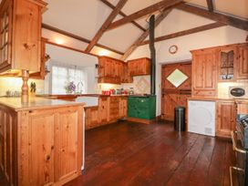 Treveth Barn - Cornwall - 1022828 - thumbnail photo 6