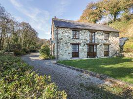 Treveth Barn - Cornwall - 1022828 - thumbnail photo 1