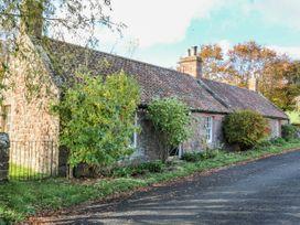 Old Smiddy Cottage - Scottish Lowlands - 1024136 - thumbnail photo 19