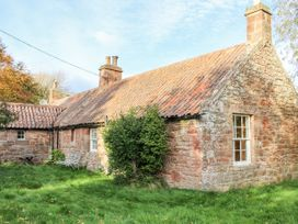 Old Smiddy Cottage - Scottish Lowlands - 1024136 - thumbnail photo 18