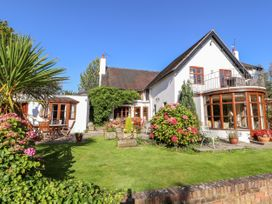 Mickle Trafford Manor - North Wales - 1024922 - thumbnail photo 43