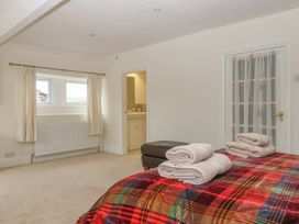 Park Road Apartment - Yorkshire Dales - 1026446 - thumbnail photo 10