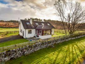 Borgan Cottage - Scottish Lowlands - 1027367 - thumbnail photo 2