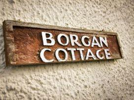 Borgan Cottage - Scottish Lowlands - 1027367 - thumbnail photo 4