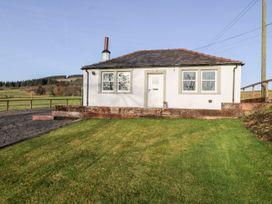 Glebe Cottage - Scottish Lowlands - 1034296 - thumbnail photo 2