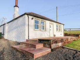 Glebe Cottage - Scottish Lowlands - 1034296 - thumbnail photo 4