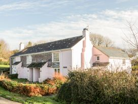 2 Rose Cottages - Cornwall - 1034355 - thumbnail photo 2