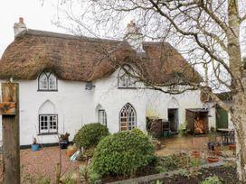 Annery Cottage - Devon - 1035257 - thumbnail photo 1