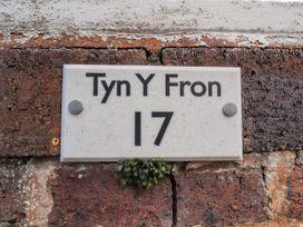 Tyn y Fron - North Wales - 1035393 - thumbnail photo 4