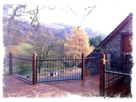 Upper Barn Cottage - North Wales - 1036369 - thumbnail photo 14