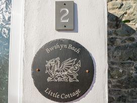 Bwthyn Bach - North Wales - 1037948 - thumbnail photo 2