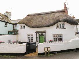 Teign Cottage - Devon - 1038709 - thumbnail photo 2