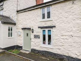 Tanat Cottage - Mid Wales - 1038800 - thumbnail photo 3