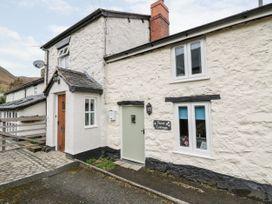 Tanat Cottage - Mid Wales - 1038800 - thumbnail photo 1