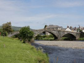 Cefn Isa Barn - North Wales - 1039948 - thumbnail photo 36