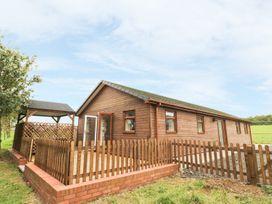 Birch Lodge - Cotswolds - 1040076 - thumbnail photo 1