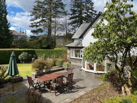 Brunton Lodge - Lake District - 1041582 - thumbnail photo 23