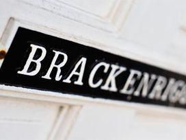 Brackenrigg Cottage - Lake District - 1042252 - thumbnail photo 12